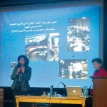 Sanaa Aljack &amp; Magda Abu-Fadil. Media Literacy at St. Coeur School Batroun, Lebanon