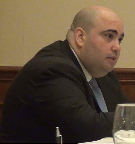 Dr. Khalil Gebara