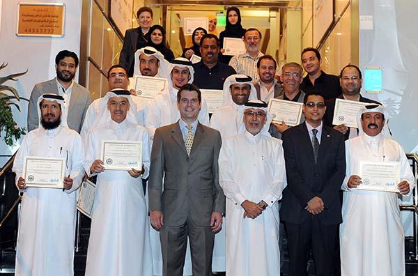Al Sharq journalists, Fraiture and Abu-Fadil